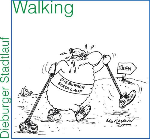 Schaf_Walking